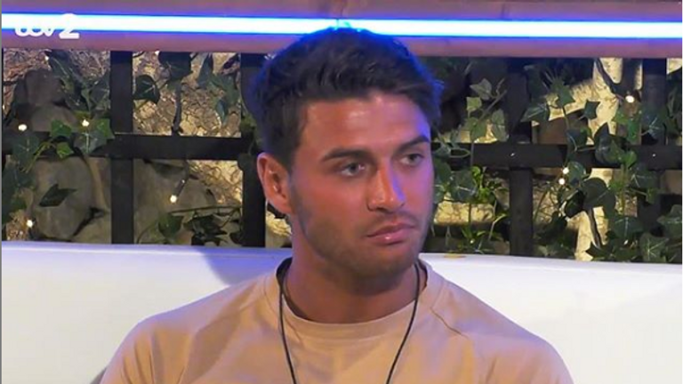 Love Island to offer therapy and training to all contestants