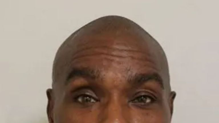 Moses Ettiene has been jailed for five years after claiming he was displaced by the Grenfell Tower fire