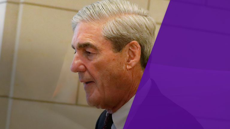 Britain should not be afraid to conduct an investigation like the Robert Mueller team is in the US