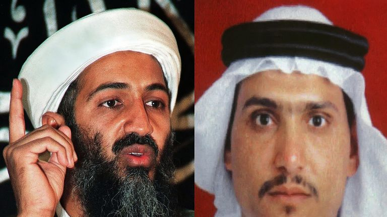 Osama bin Laden founded al-Qaeda and was killed by US special forces in 2011