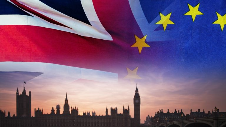 MPs voted on whether to extend Article 50