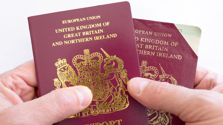 Which? say many UK holidaymakers face a Friday deadline to renew their passports
