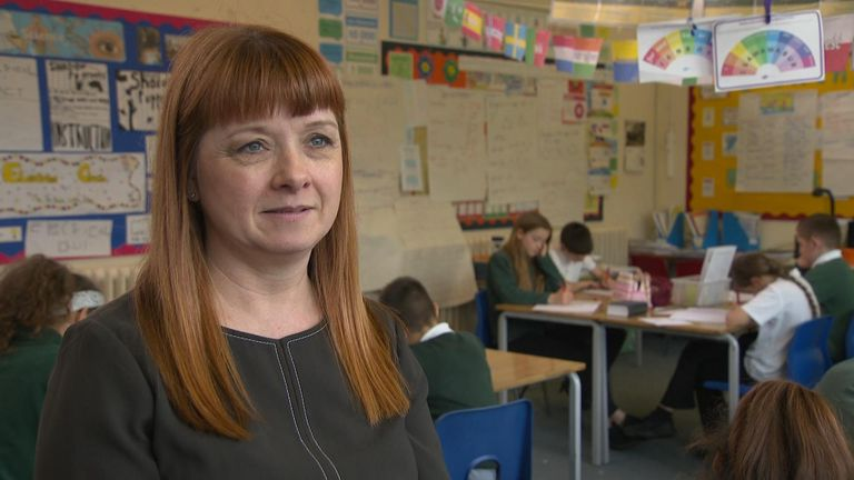Helen Longton-Howarth says SATs do not reflect all that is taught at school
