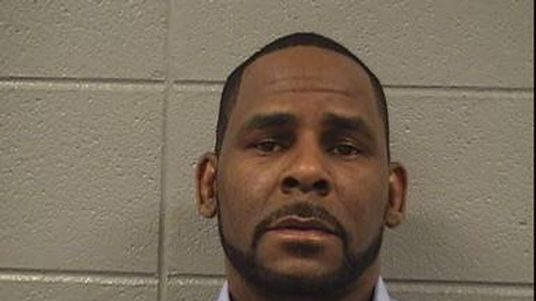 R Kelly facing further sex charges after prostitution claims