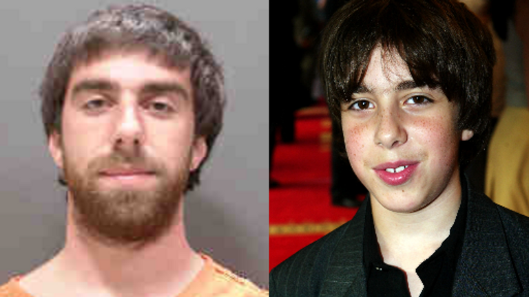 School Of Rock Star Arrested For Stealing Guitars And