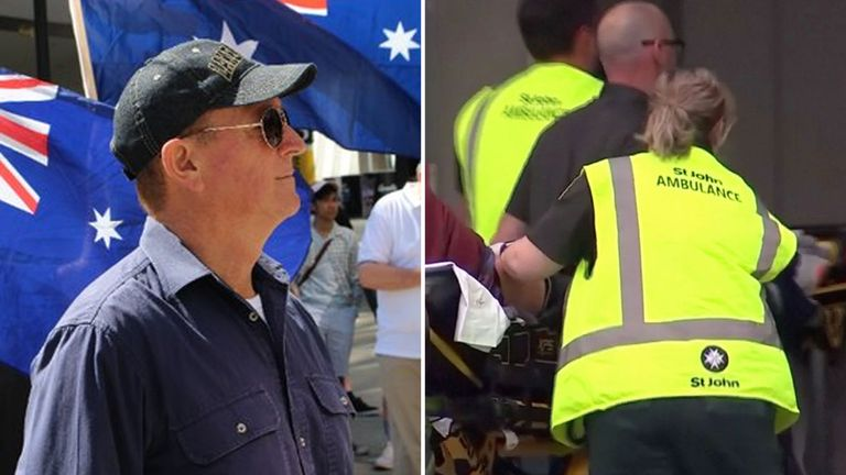 Australian senator Fraser Anning has offended many with his comments