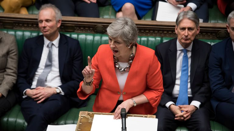 Pic: UK Parliament/JessicaTaylor