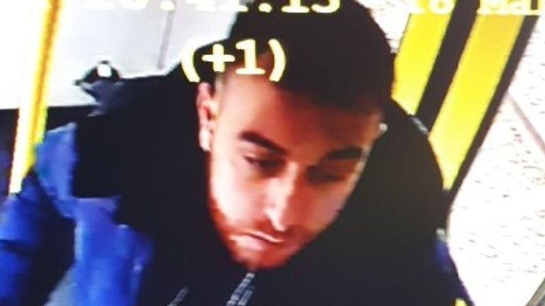 Utrecht shooting suspect