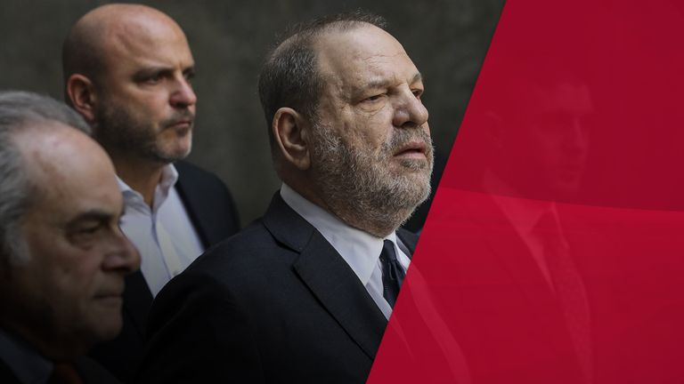 Harvey Weinstein may never have been exposed without journalists