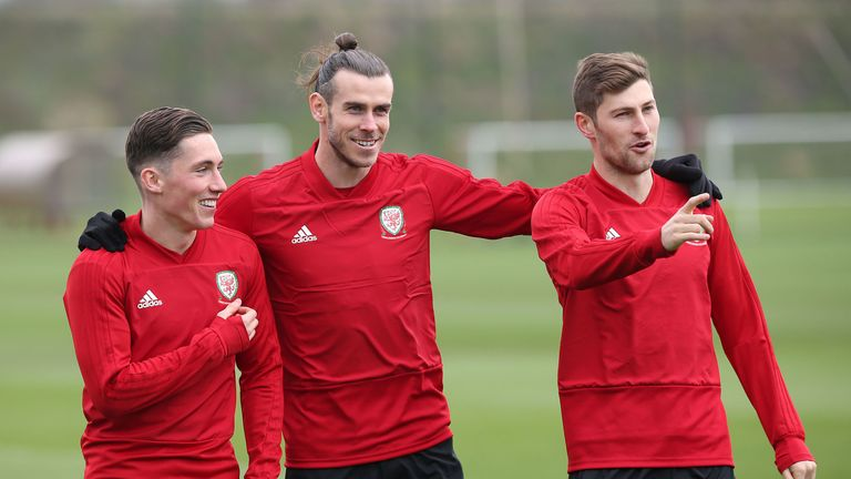 Gareth Bale says Wales are going for Euro 2020 Group E top spot | Football News |