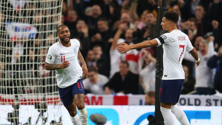 Raheem Sterling Proving His Worth After England Hat Trick Says Darren Bent