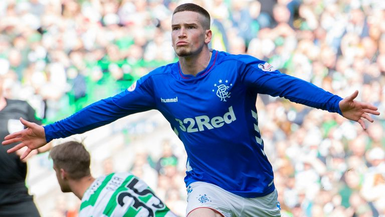 Steven Gerrard says Rangers are hoping to get Ryan Kent back after his successful season on loan from Liverpool
