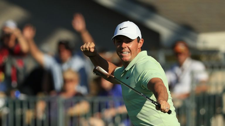 Cabrera Bello 2 clear at Arnold Palmer Invitational