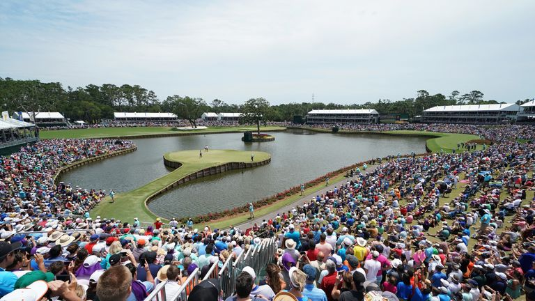 The Players Championship Sports: The Players Championship 2019: Countdown To Golf's 'fifth