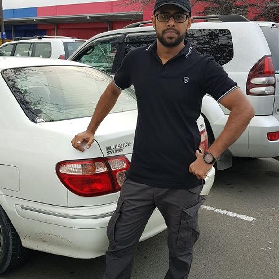 Ramiz Vora was killed in the Christchurch terror attacks