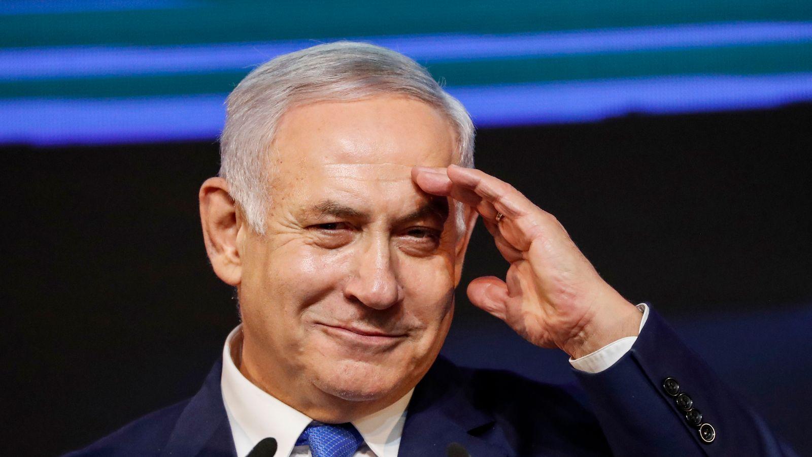 España pide a Israel