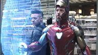 Avengers: Endgame. Pic: Marvel