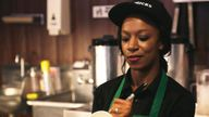 Baristas will be able to get a degree from a US university