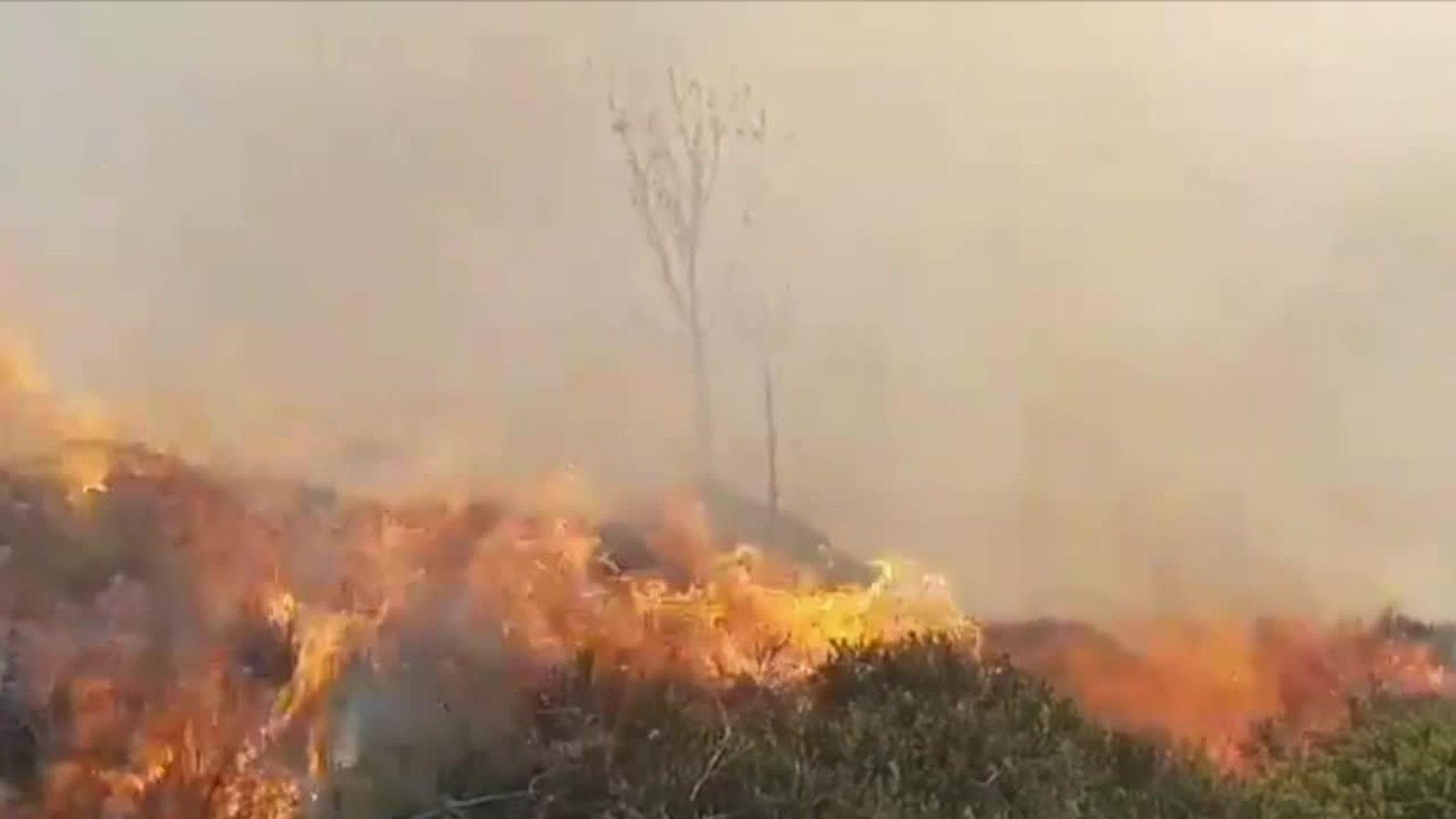 armenians open intensive fire - HD2048×1152
