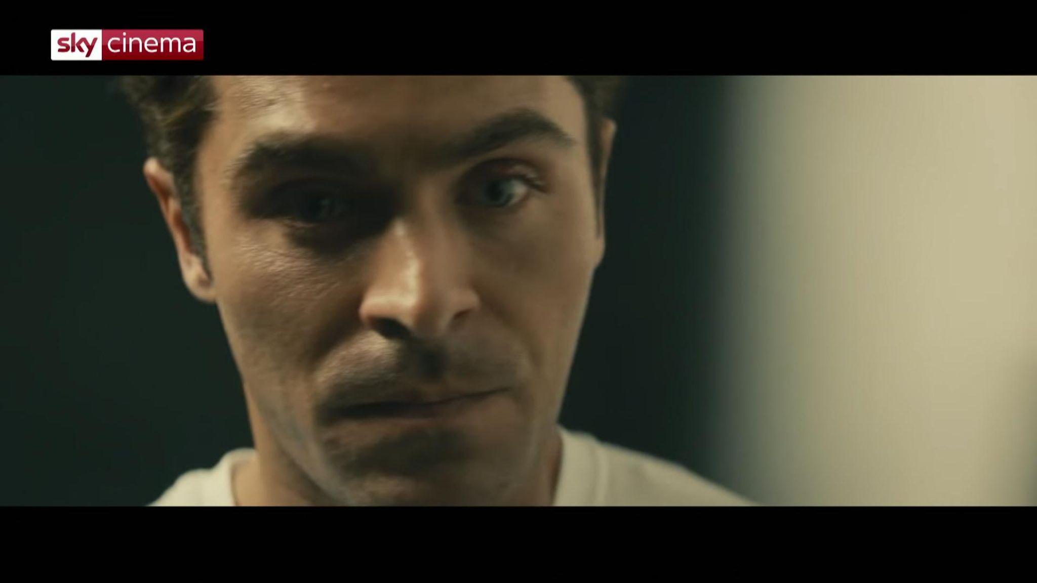 zac efron serial killer movie