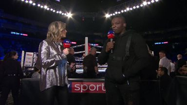 Whyte: Rivas is a very dangerous fight