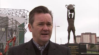 'McNeill represented the best of Celtic'