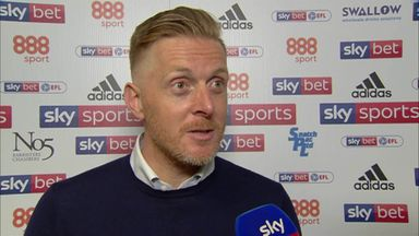 Monk: Good point for us