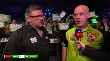 MVG: We can't complain about draw