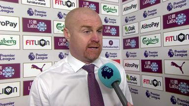 Dyche: We were resilient