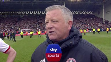 Wilder: A huge day for us all