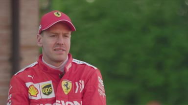 Brundle meets Vettel: Part 2