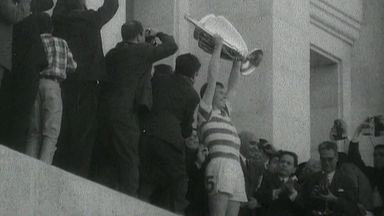 Billy McNeill - 1940-2019