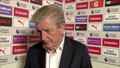 Hodgson: Counter-attack key to win