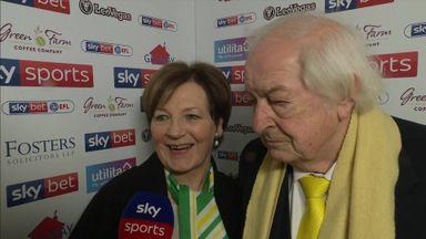 Delia's delight!