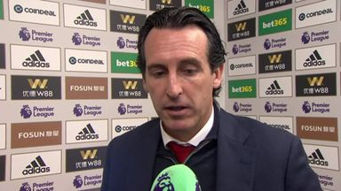 Emery: Defending worried me