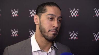 Ali erasing wrestling stereotypes