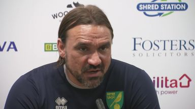 Farke: Canaries are fully focused
