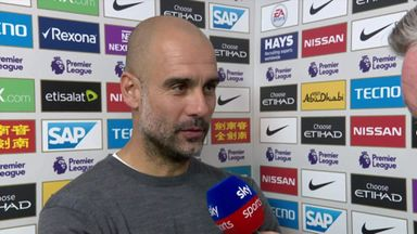 Guardiola: A very important win