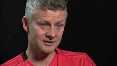 Solskjaer: We've got our act together
