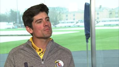 Exclusive: Cook seeks new motivation