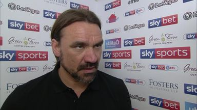 Farke urges players to 'stay greedy'