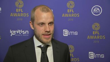Pukki: It's easy to score for Norwich