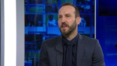 Schwarzer recalls ruining Reds' season