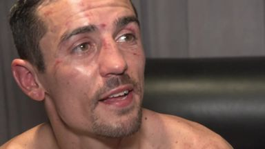 Crolla: The end is near