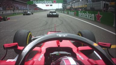 Leclerc's team-order woes