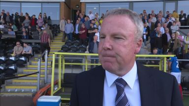 Jackett: A great victory