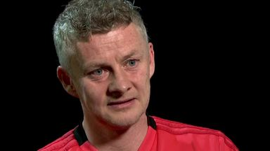 Solskjaer: Barca defeat a reality check