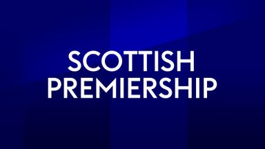 Scottish Premiership - 20th April