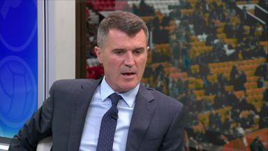 Keane tough on Pogba