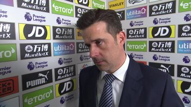 Silva: We tried everything to win
